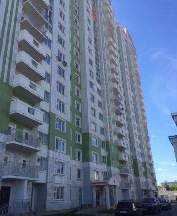 Москва, Осташковская улица, дом 9, корпус 5 (СВАО, район Бабушкинский)