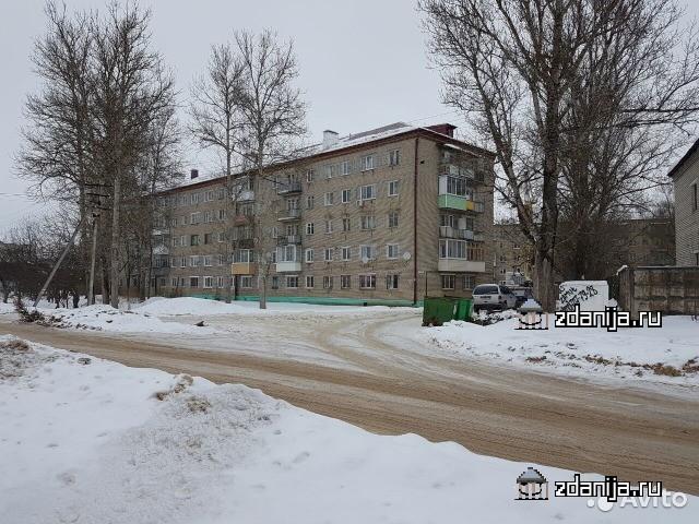 Серия 1-447с-37 (отр.адм.) Самый распространенный 5ти этажный кирпичный дом в России.