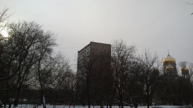 Москва, Кетчерская улица, дом 2, корпус 1, Серия И209а (ВАО, район Вешняки)