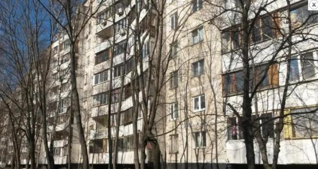 Москва, Сахалинская улица, дом 5, корпус 1 (ВАО, район Гольяново)