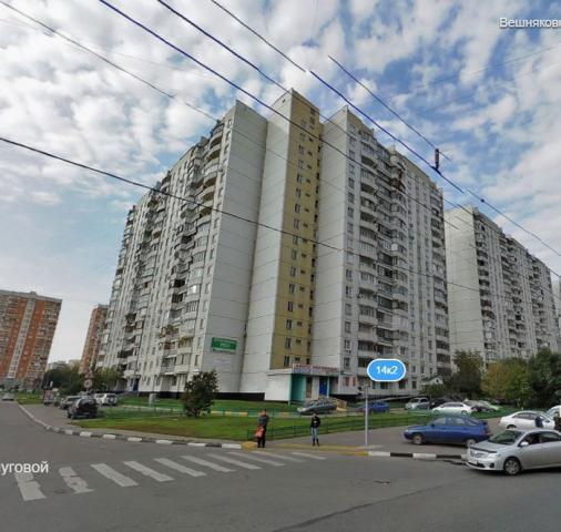 Москва, Вешняковская улица, дом 14, корпус 2, Серия П-44 (ВАО, район Вешняки)