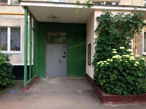Москва, Сахалинская улица, дом 11 (ВАО, район Гольяново)