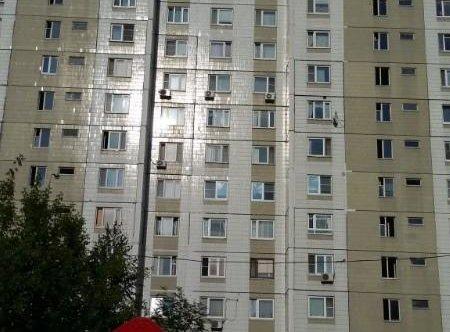 Москва, Косинская улица, дом 10, Серия П-44 (ВАО, район Вешняки)
