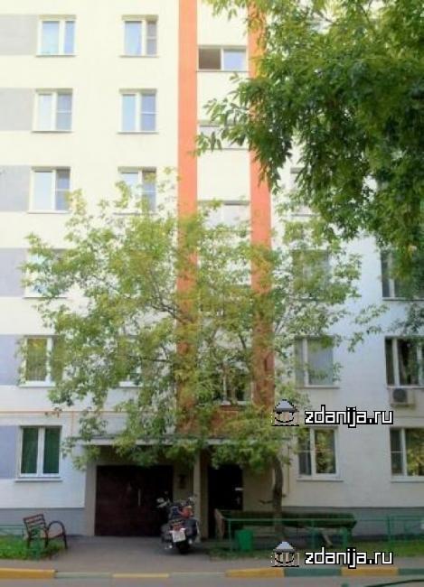 Москва, Косинская улица, дом 28, корпус 3 (ВАО, район Вешняки)
