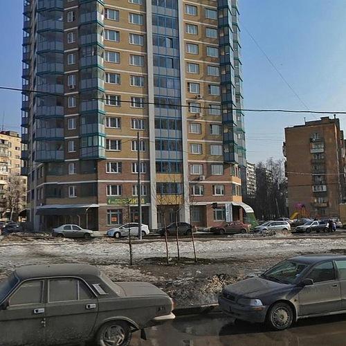 Москва, Камчатская улица, дом 4, корпус 2 (ВАО, район Гольяново)