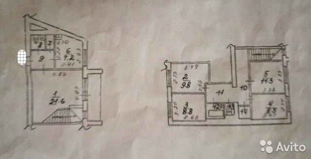помогите определить тип дома в Воронеже.
