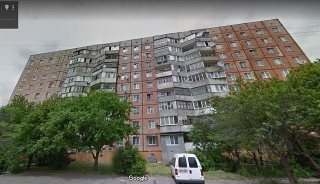 Серия 94, Украина, г. Ровно (отр. адм.) Помогите определить тип панели