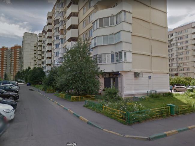 Москва, Новокосинская улица, дом 17, корпус 7, Серия: ПД-4 (ВАО, район Новокосино)
