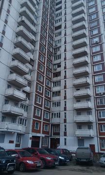 Москва, Авиационная улица, дом 19, Серия КОПЭ (СЗАО, район Щукино)
