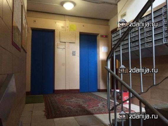 Москва, Измайловский проезд, дом 16, корпус 1 (ВАО, район Измайлово)