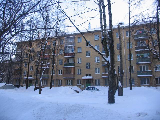 серия домов 1-511