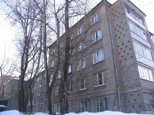серия домов II-34