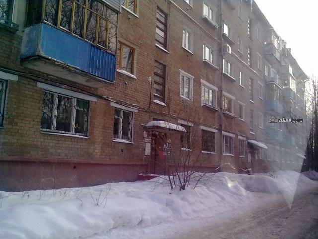 серия домов 1-447С-13 Ярославль (отр.адм.)
