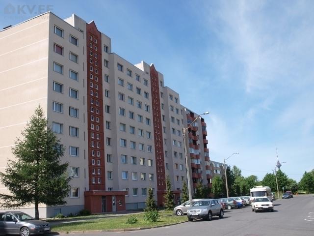121-я 9-этажка