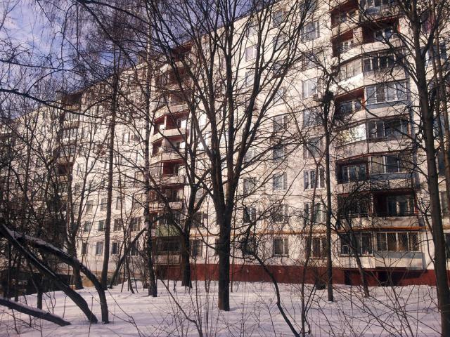 Академика волгина 31, корпус 3 - форум здания.ру - планировк.