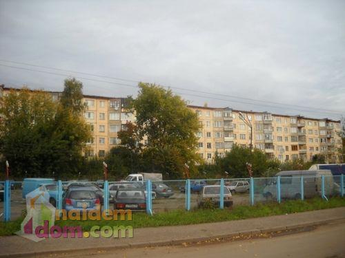 Дома серии 1-335А-6 - планировки квартир (отр.адм) Интересная модификация 335!