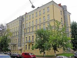 ЖК Сталинки в Сокольниках