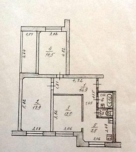 Серия домов домнад планировка