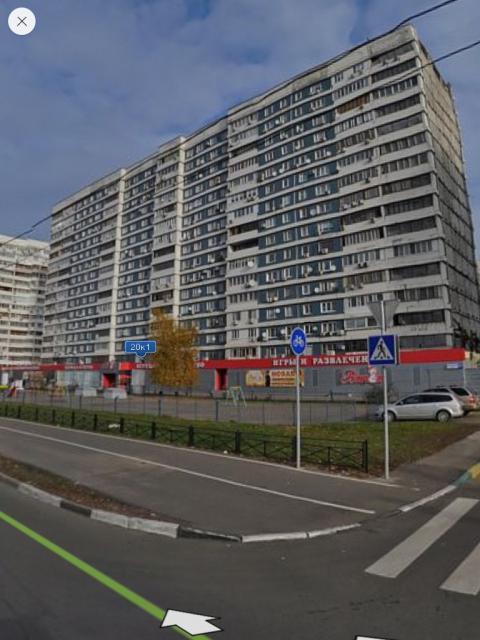 Серия КОПЭ-87 (отр.адм.) Коричневые и синие 16-этажки