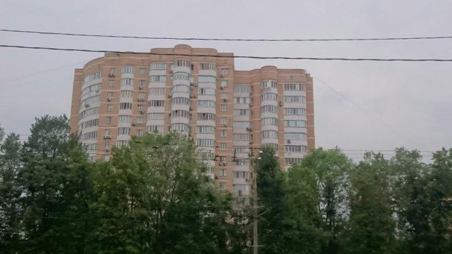 Москва, Профсоюзная ул., дом 96, Серия: индивидуальный проект, информация о доме