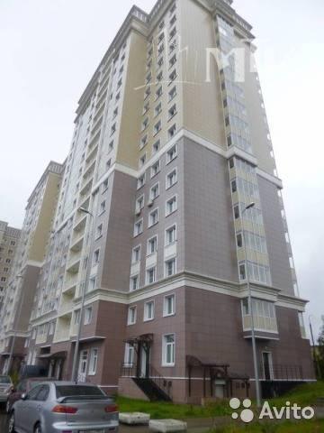 Москва, проспект Вернадского, дом 10, корпус 2 (ЗАО, район Раменки)