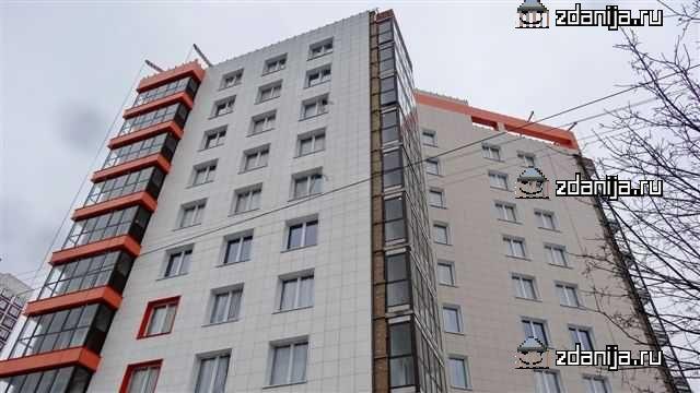 Москва, Кировоградская ул., д.36 (ЮАО, район Чертаново Центральное)