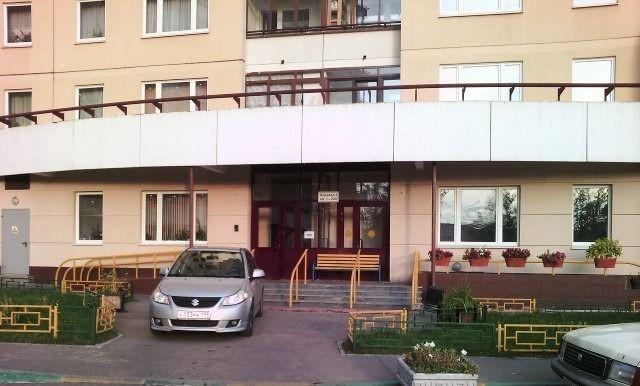 Москва, проспект Вернадского, дом 42, корпус 1 (ЗАО, район Проспект Вернадского)