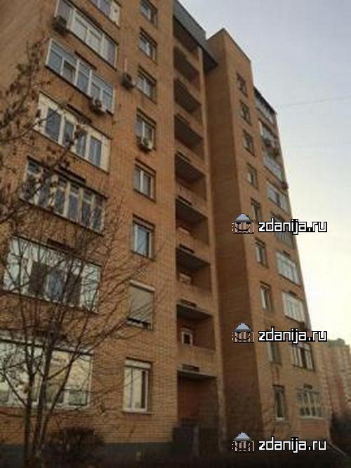 Москва, улица Удальцова, дом 85, корпус 1 (ЗАО, район Проспект Вернадского)
