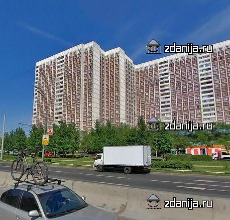 Москва, Алтуфьевское шоссе, дом 82, Серия КОПЭ (СВАО, район Бибирево)