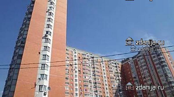 Москва, Щелковское шоссе, дом 82, корпус 1, Серия П-44т (ВАО, район Северное Измайлово)