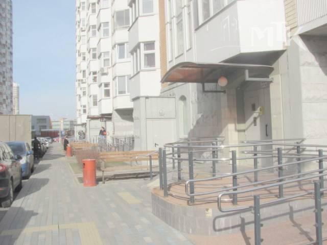 Москва, Озерная улица, дом 4, корпус 1 (ЗАО, район Очаково-Матвеевское)