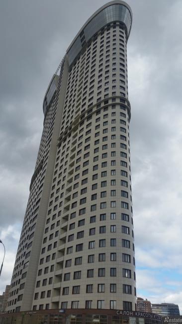 Москва, Профсоюзная улица, дом 64, корпус 2 (ЮЗАО, район Обручевский)