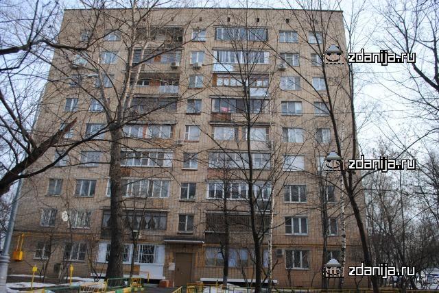 Москва, Ходынская улица, дом 4, Серия: II-29 (ЦАО, район Пресненский)
