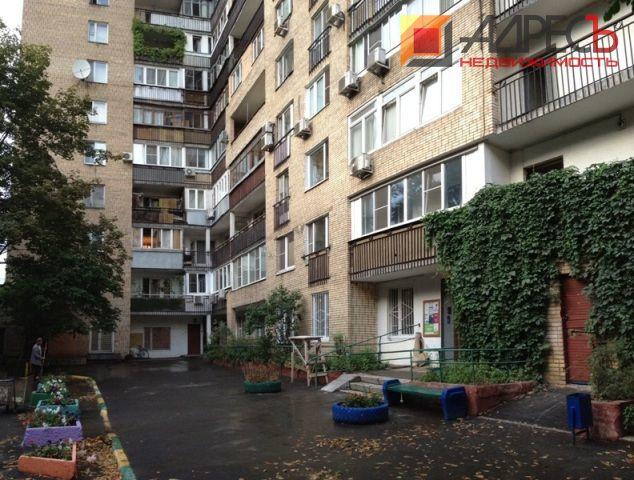Москва, Малая Грузинская улица, дом 41 (ЦАО, район Пресненский)