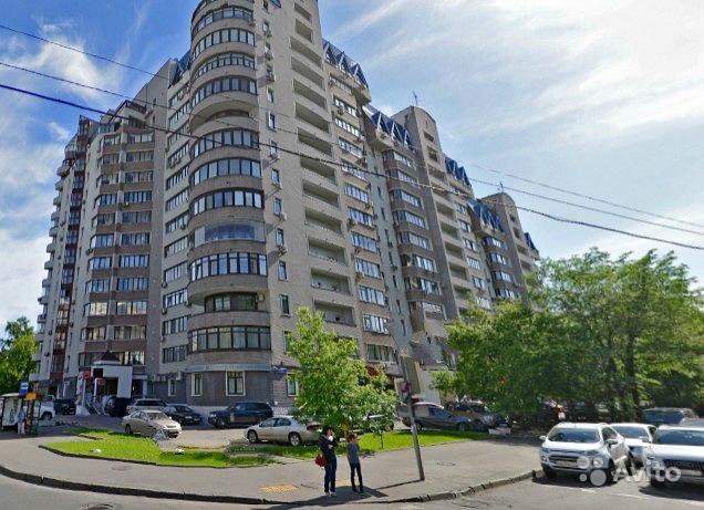 Москва, Петровско-Разумовский проезд, дом 15 (САО, район Савеловский)
