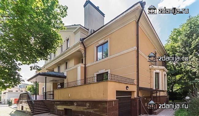 Москва, Большая Татарская улица, дом 30 (ЦАО, район Замоскворечье)