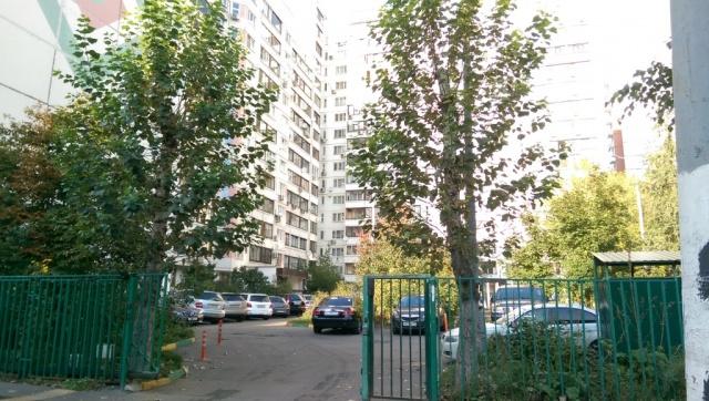 Москва, улица Ивана Бабушкина, дом 9, Серия П-55 (ЮЗАО, район Академический)