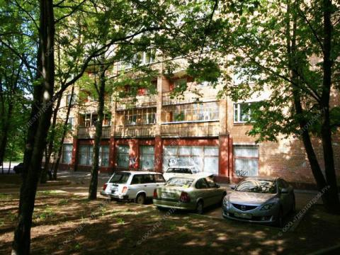 Москва, Флотская улица, дом 28, корпус 1 (САО, район Головинский)