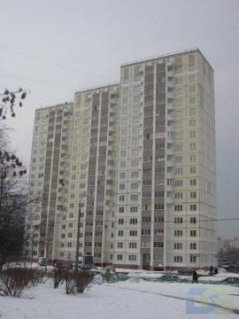 Москва, Алтайская улица, дом 21, Серия 111М (ВАО, район Гольяново)