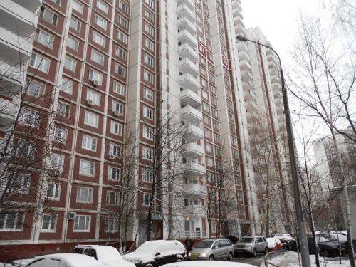 Москва, Алтуфьевское шоссе, дом 78, Серия КОПЭ (СВАО, район Бибирево)