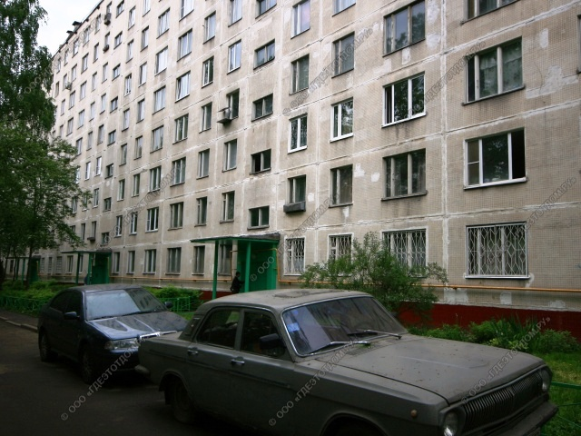 Москва, Онежская улица, дом 53, корпус 1, Серия: II-49Д (САО, район Ховрино)