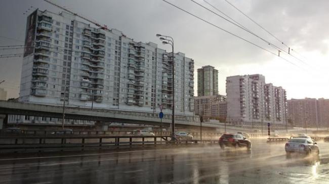 Москва, проспект Маршала Жукова, дом 35, корпус 1, Серия - П-3 (СЗАО, район Хорошево-Мневники)