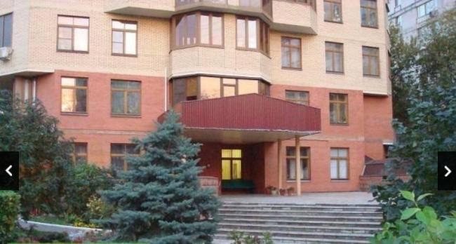 Москва, Большой Рогожский переулок, дом 12 (ЦАО, район Таганский)