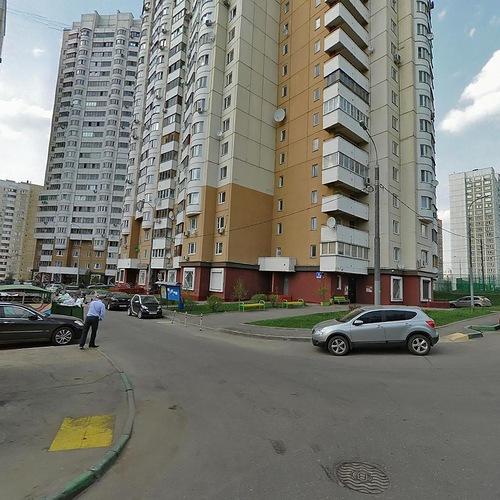 Москва, улица Островитянова, дом 9, корпус 2, Серия И-155-С (ЮЗАО, район Коньково)