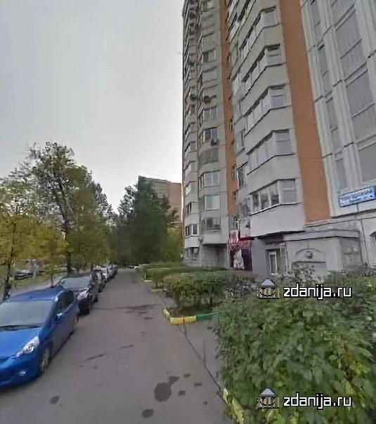 Москва, Чонгарский бульвар, дом 11, Серия П-44т (ЮАО, район Нагорный)