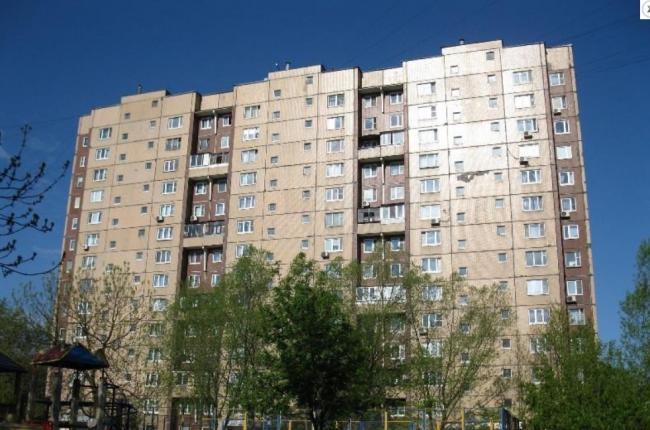 Москва, Курганская улица, дом 6, Серия П-47 (ВАО, район Гольяново)