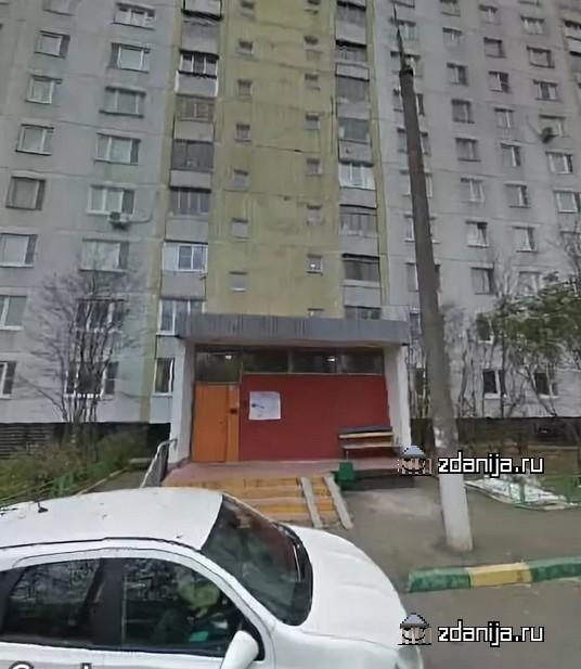 Москва, Шипиловская улица, дом 37, корпус 1, Серия П-30 (ЮАО, район Зябликово)