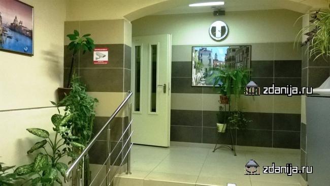 Москва, Болотниковская улица, дом 36, корпус 6, Серия П-44т (ЮЗАО, район Зюзино)