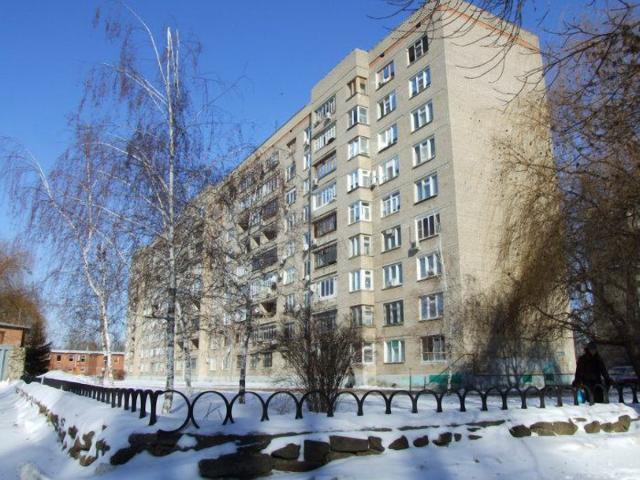 Помощь в определении серии дома (г. Волгодонск)