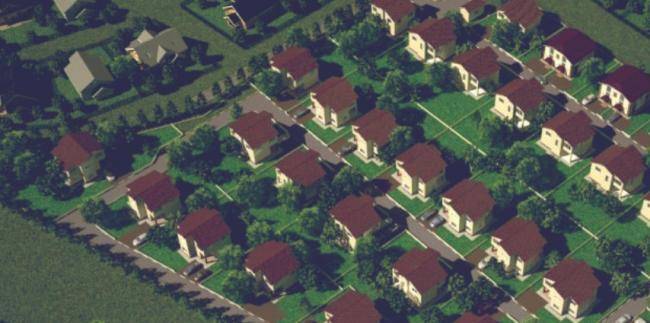 Коттеджный поселок «Павлино Форест»